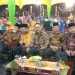 Ketua STAIN Bengkalis Beserta Rombongan Hadiri Malam Syukuran HAB – 73 Kemenag RI 2019