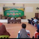 Waket III Pimpin Rapat Penggunaan Anggaran ORMAWA STAIN Bengkalis